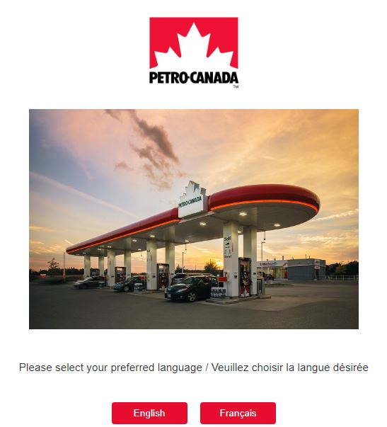 Petro-Canada Hero Survey
