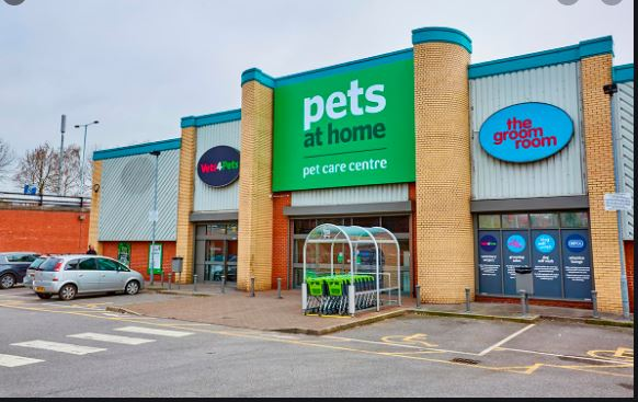 Pets at Home Tell Us Your Tail