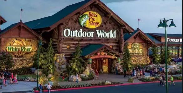 Bass Pro Shop Survey
