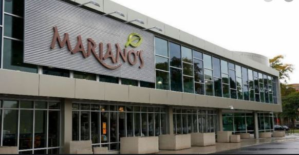 Marianos Survey