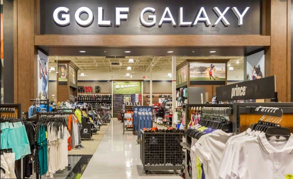 golf galaxy reviews