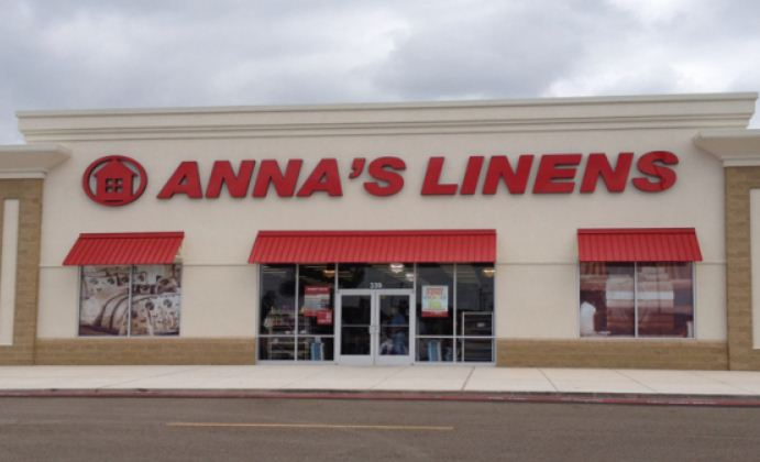 Anna's Linens Customer Feedback Survey