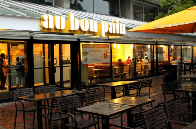 Au Bon Pain Customer Experience Survey