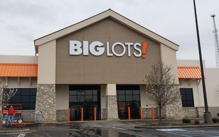 Big Lots Customer Opinion Survey