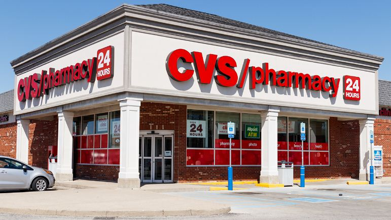 CVS Pharmacy Guest Feedback Survey