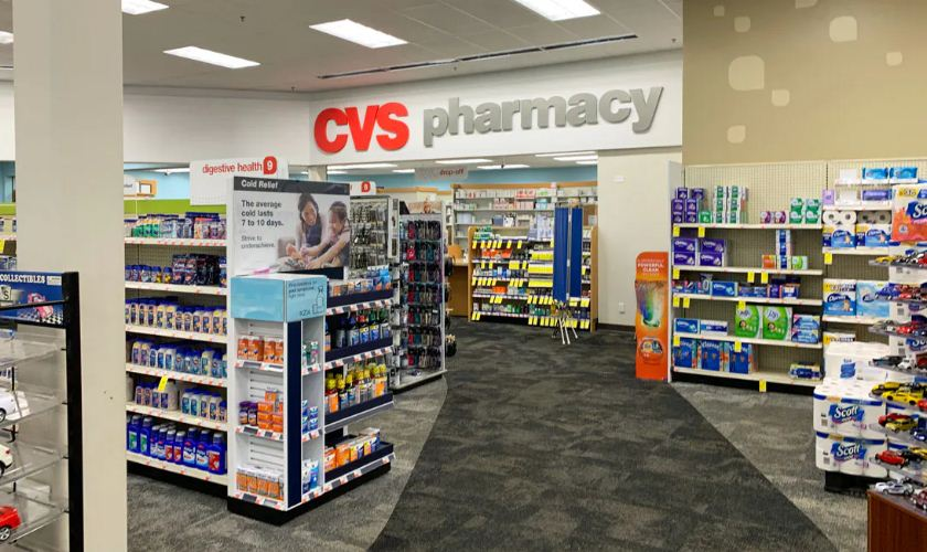 CVS Pharmacy Online Survey