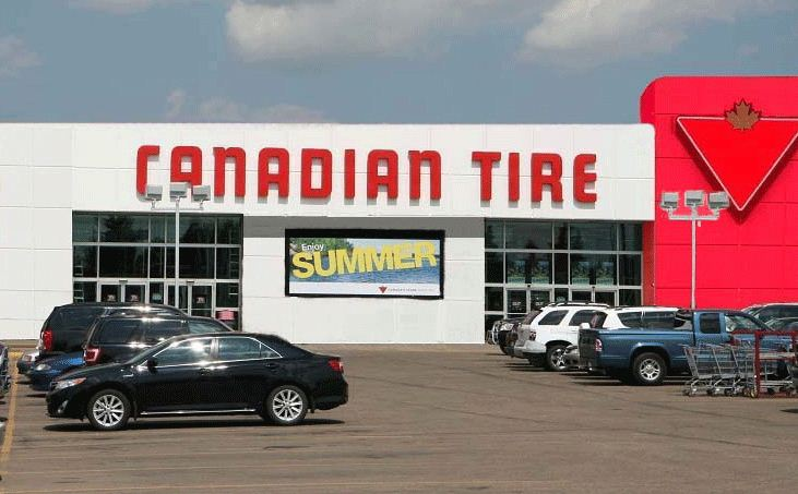 Canadian Tire Gas Guest Experience Survey
