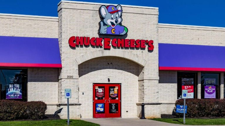 Chuck E. Cheese Guest Opinion Survey