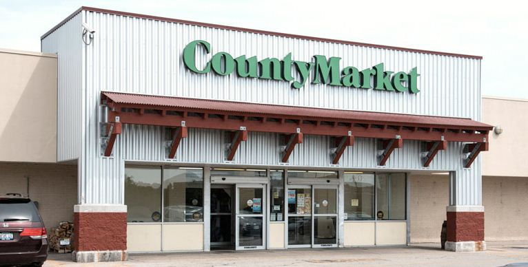 County Market Opinion Survey