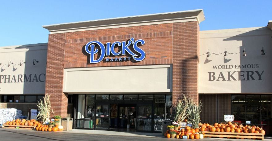 Dick's Fresh Market Guest Opinion Survey