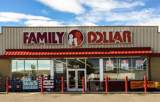 Family Dollar Guest Opinion Survey