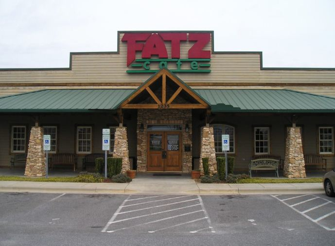 Fatz Eatz & Drinkz Feedback Survey