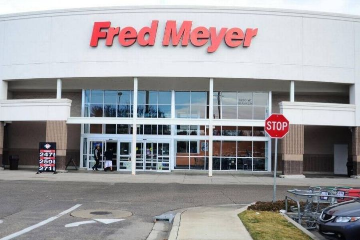 Fred Meyer Feedback Survey