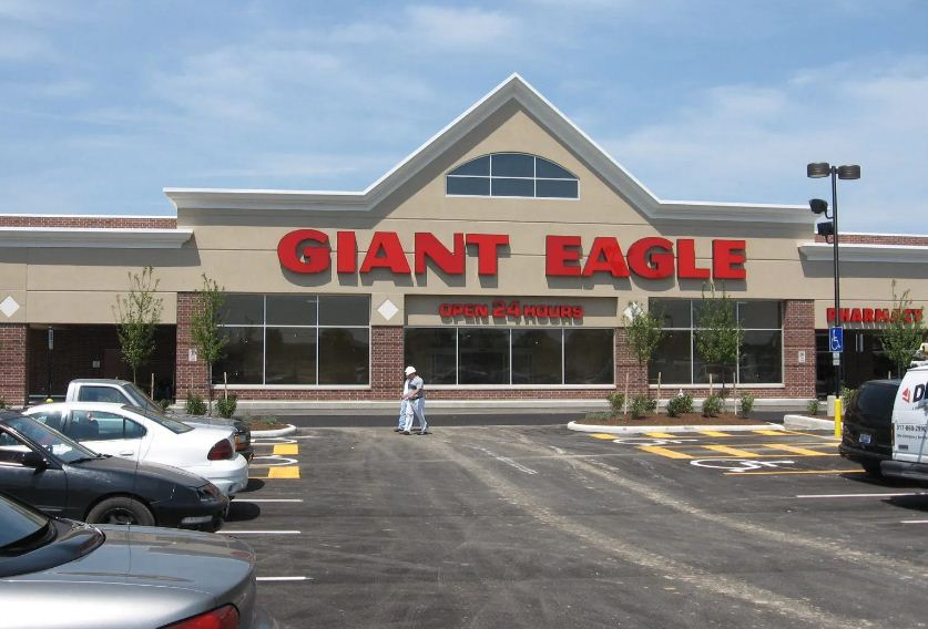 Giant Eagle Pharmacy Feedback Survey