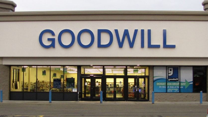 Goodwill Guest Opinion Survey