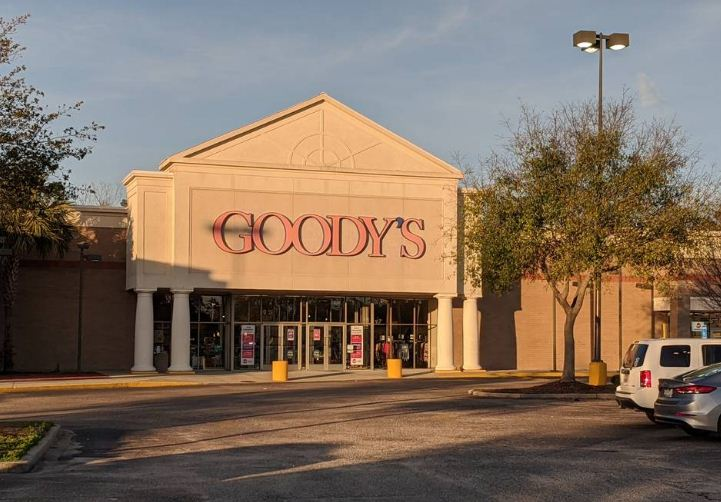 Goody's Customer Experience Survey