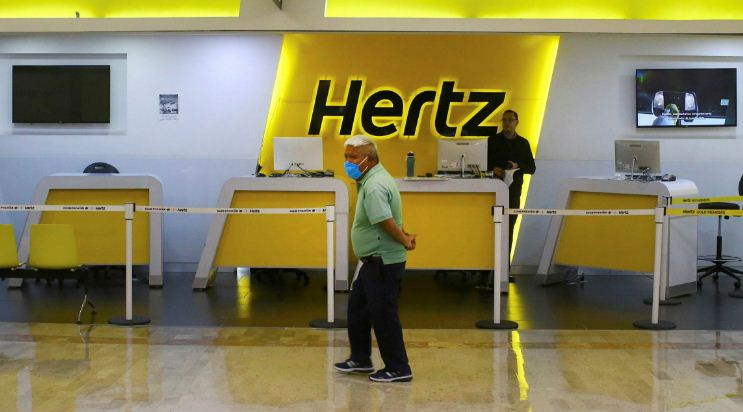 Hertz Customer Survey