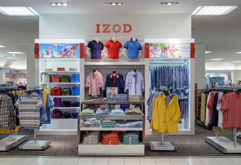 Izod Opinion Survey