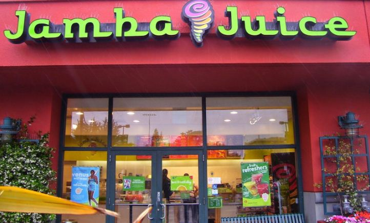 Jamba Juice Customer Feedback Survey