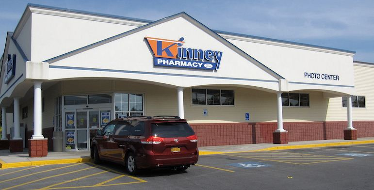 Kinney Drugs Guest Opinion Survey