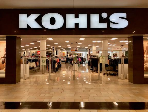 Kohl's Feedback Survey
