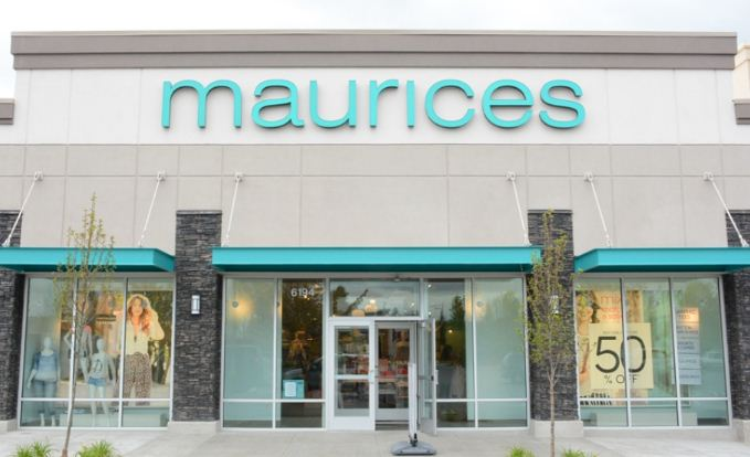 Maurices Customer Opinion Survey