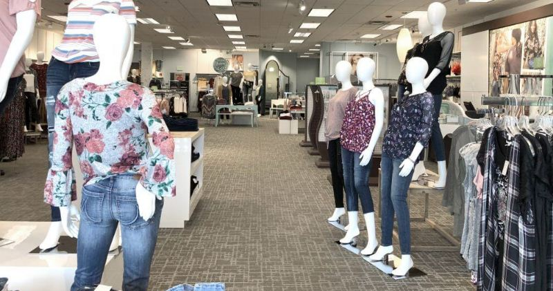 Maurices Guest Experience Survey