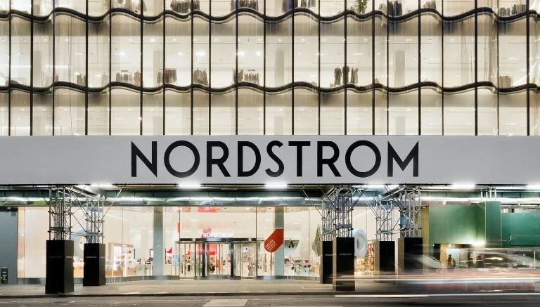 Nordstrom Guest Opinion Survey