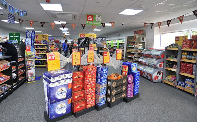 One Stop Stores Opinion Survey