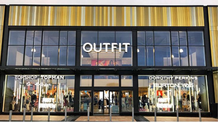 Outfit Fashion Customer Survey