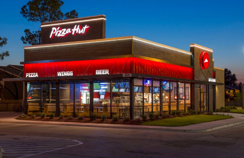 Pizza Hut Customer Feedback Survey