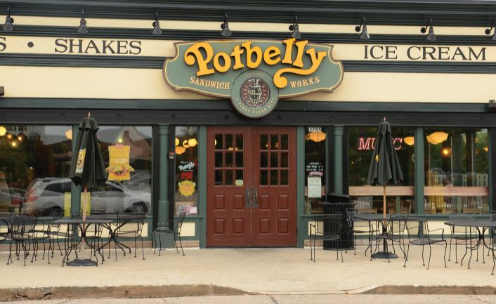 PotBelly Feedback Survey
