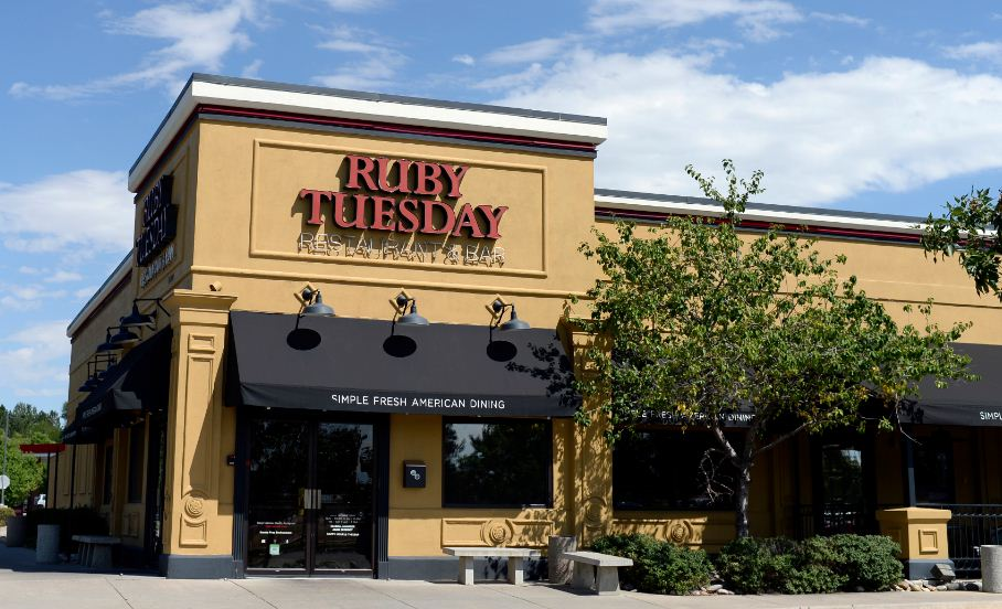 Ruby Tuesday Guest Experience Survey