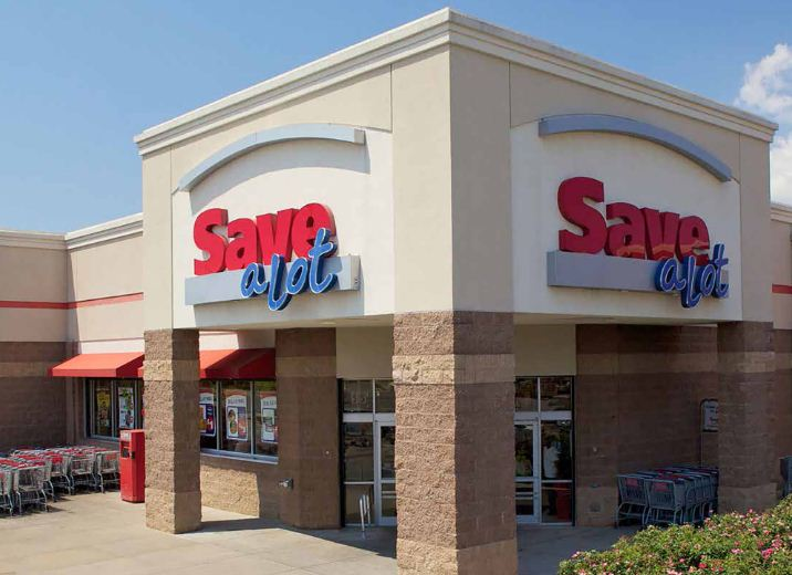 Save-A-Lot Food Stores Customer Survey