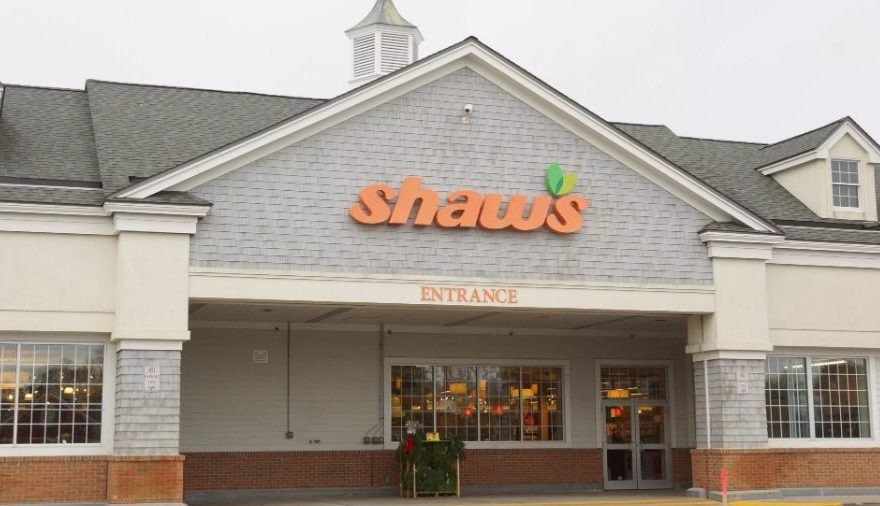 Shaw's Guest Feedback Survey