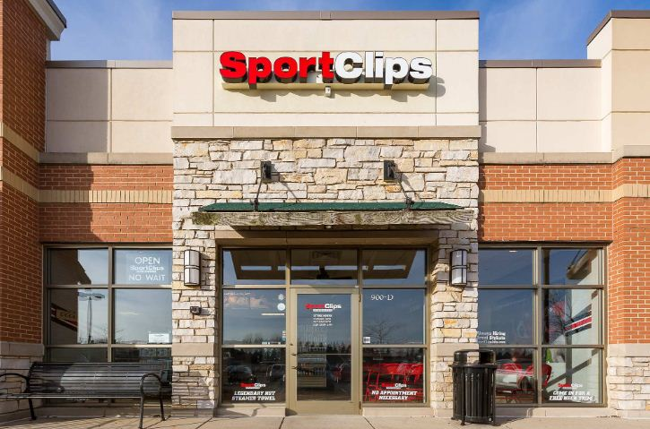 Sport Clips Haircuts Guest Experience Survey