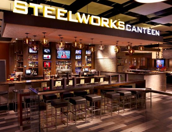 Steelworks Buffet & Grill Guest Opinion Survey