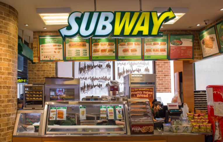 Subway Guest Experience Survey