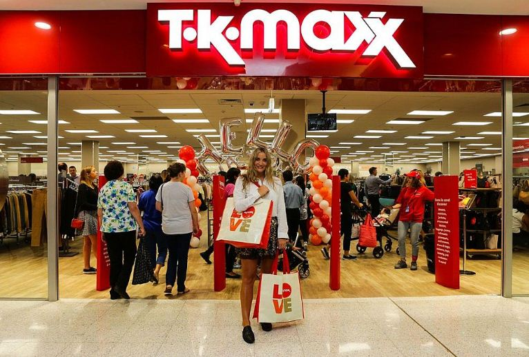 TK Maxx Customer Feedback Survey