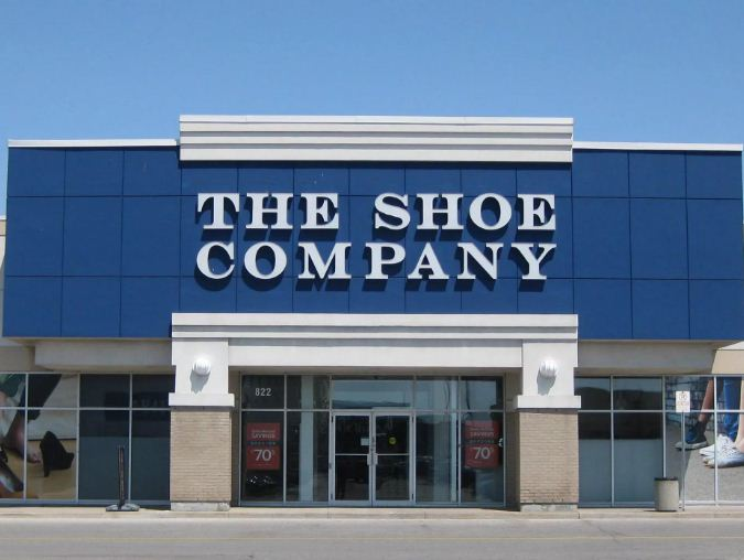 The Shoe Company Feedback Survey