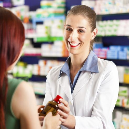 Thrifty White Pharmacy Guest Experience Survey