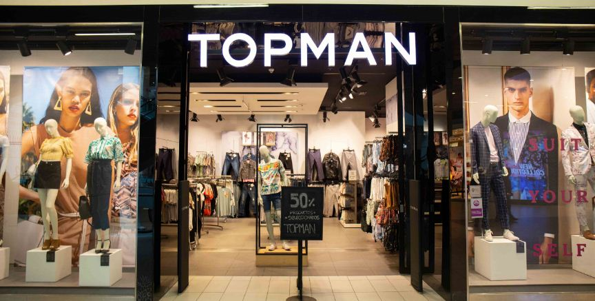 Topman Customer Experience Survey