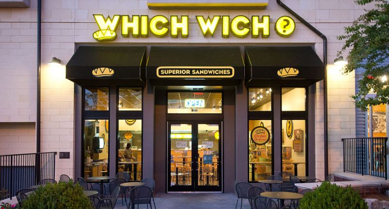 Which Wich Customer Experience Survey